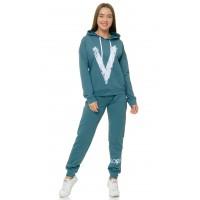 Комплект женский со штанами СМ-055з