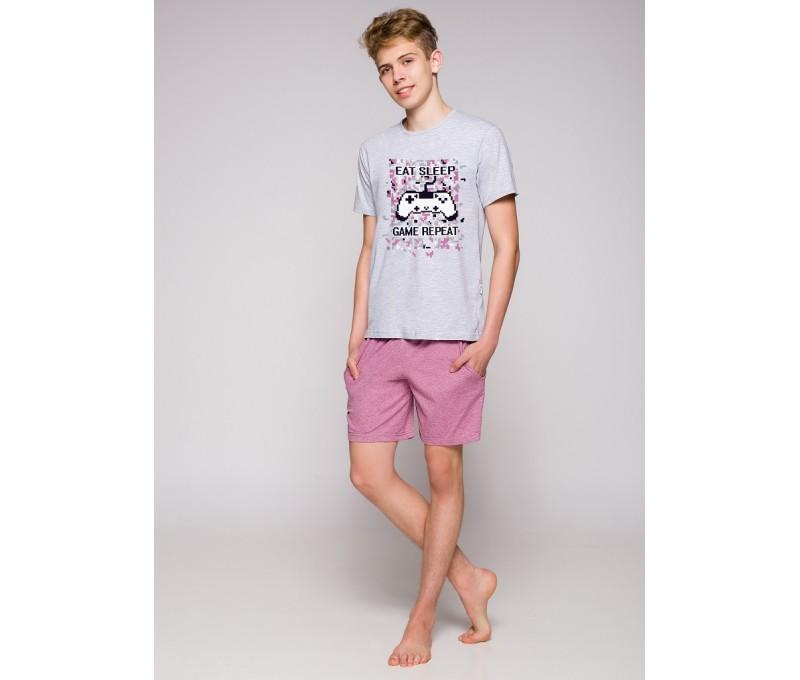 Пижама подростковая 1109 19 Karol