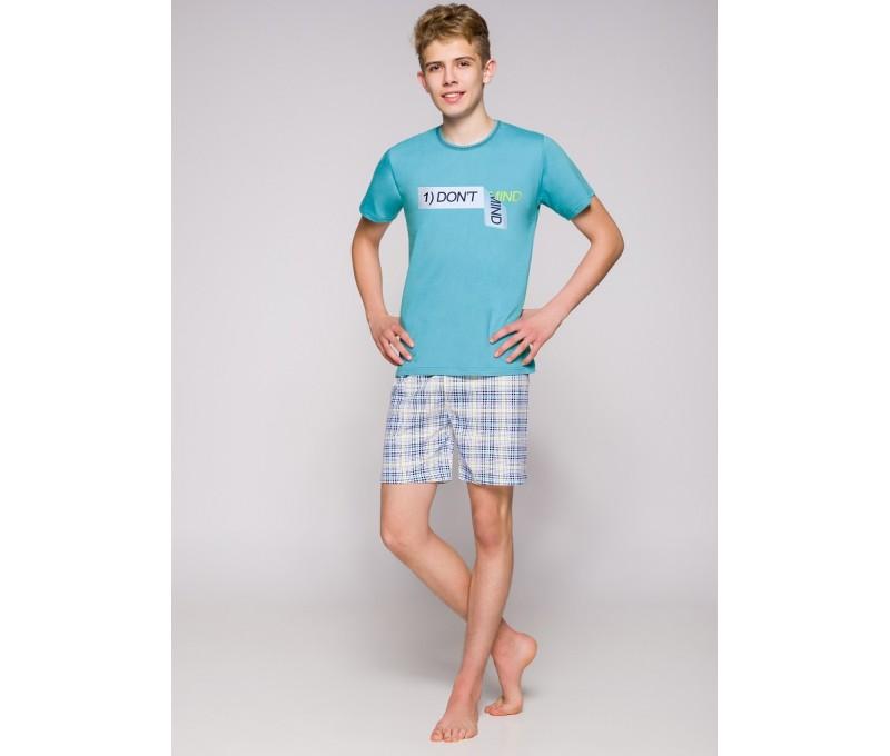 Пижама подростковая 1111 19 Damian