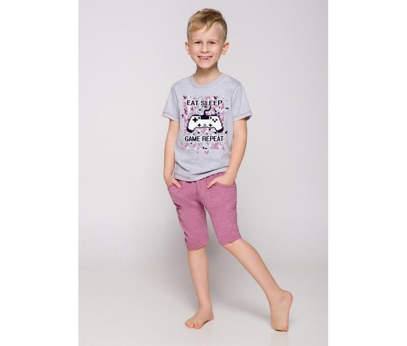 Пижама детская 22215/2216 19 Alan