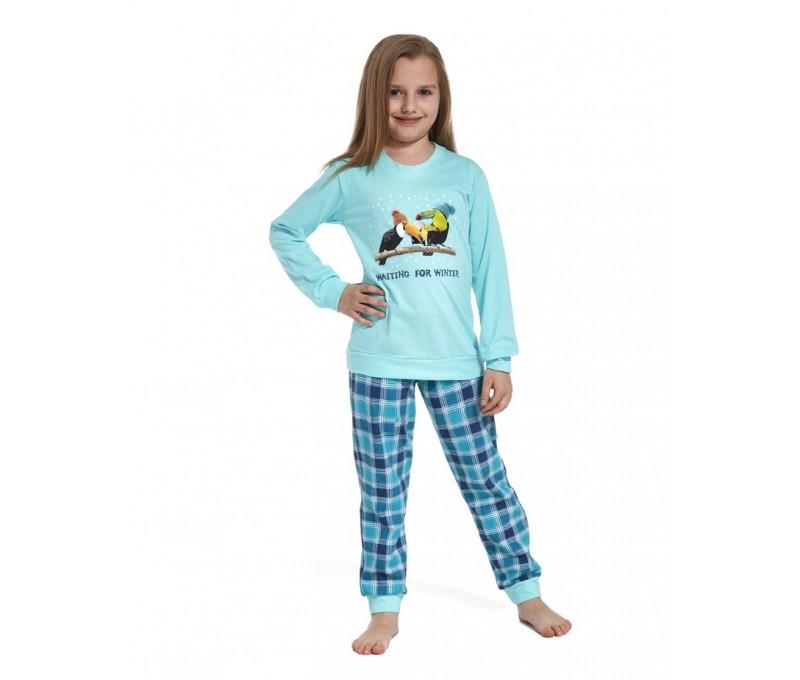 Пижама детская 592/594