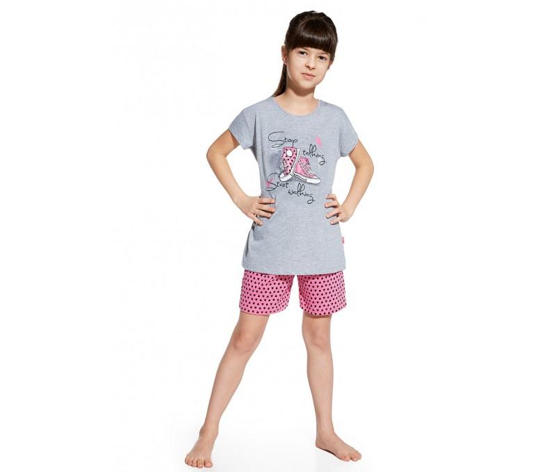 Детская пижама 787/788