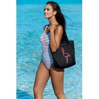 2 сумка пляжная