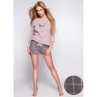 Пижама женская с шортами CANE