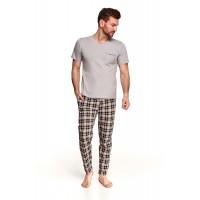 Пижама мужская со штанами 21S Tymon 2520-01