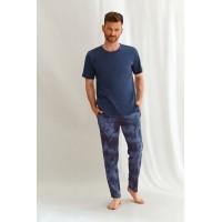 Пижама мужская со штанами 2629 21/22 JACK*