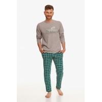 Пижама мужская со штанами 2631 21/22 MATT*