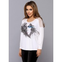 Блуза BLV 005