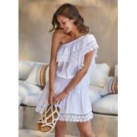 Пляжное платье 85688