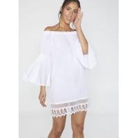 Пляжное платье 85690